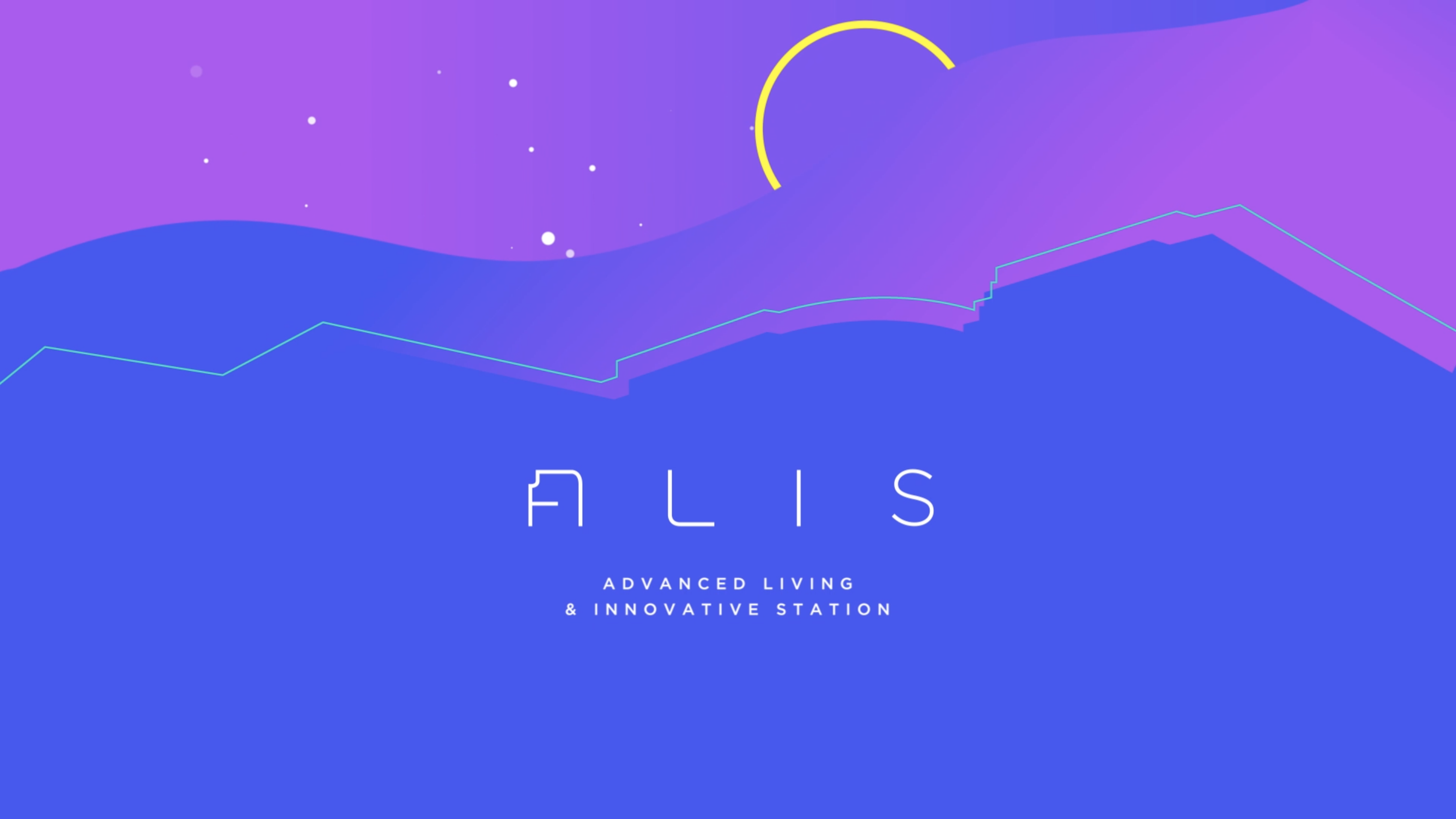 ALIS - Advanced Living & Innovative Station